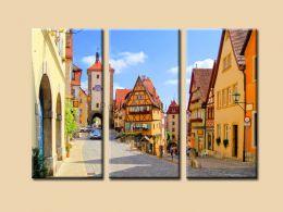 Немецкие улочки