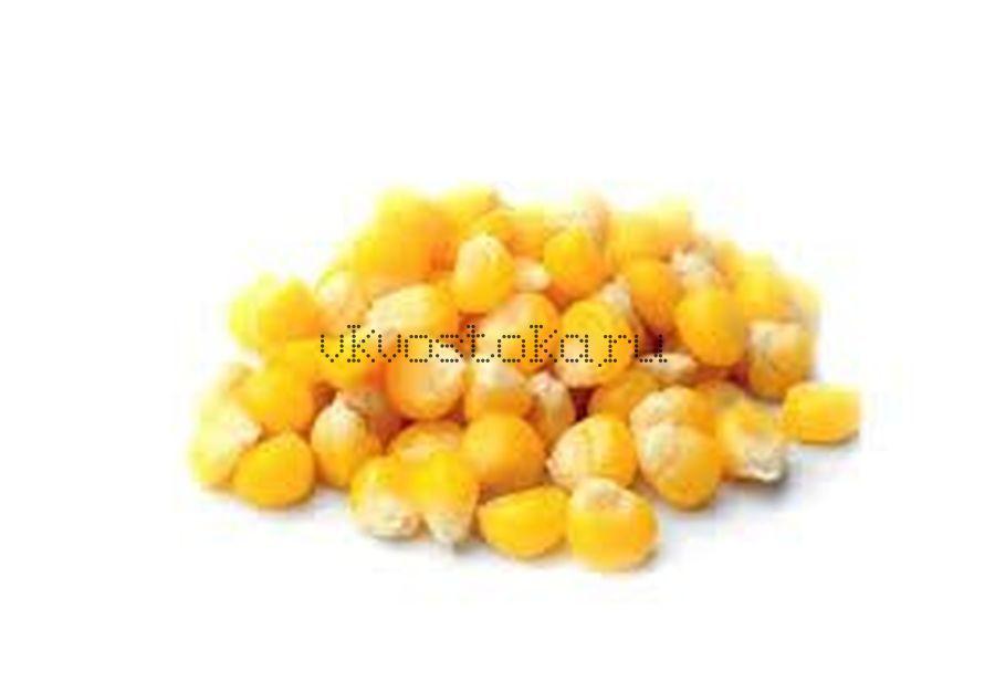 Кукуруза для попкорна 100г