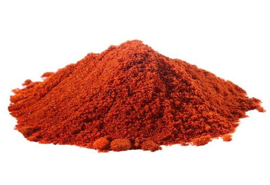 Перец красный молотый 100гр