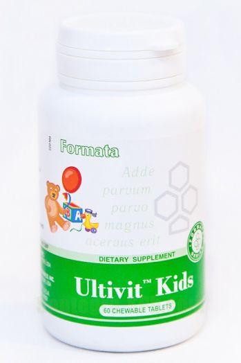 Ultivit™ Kids (Ультивит Кидс)