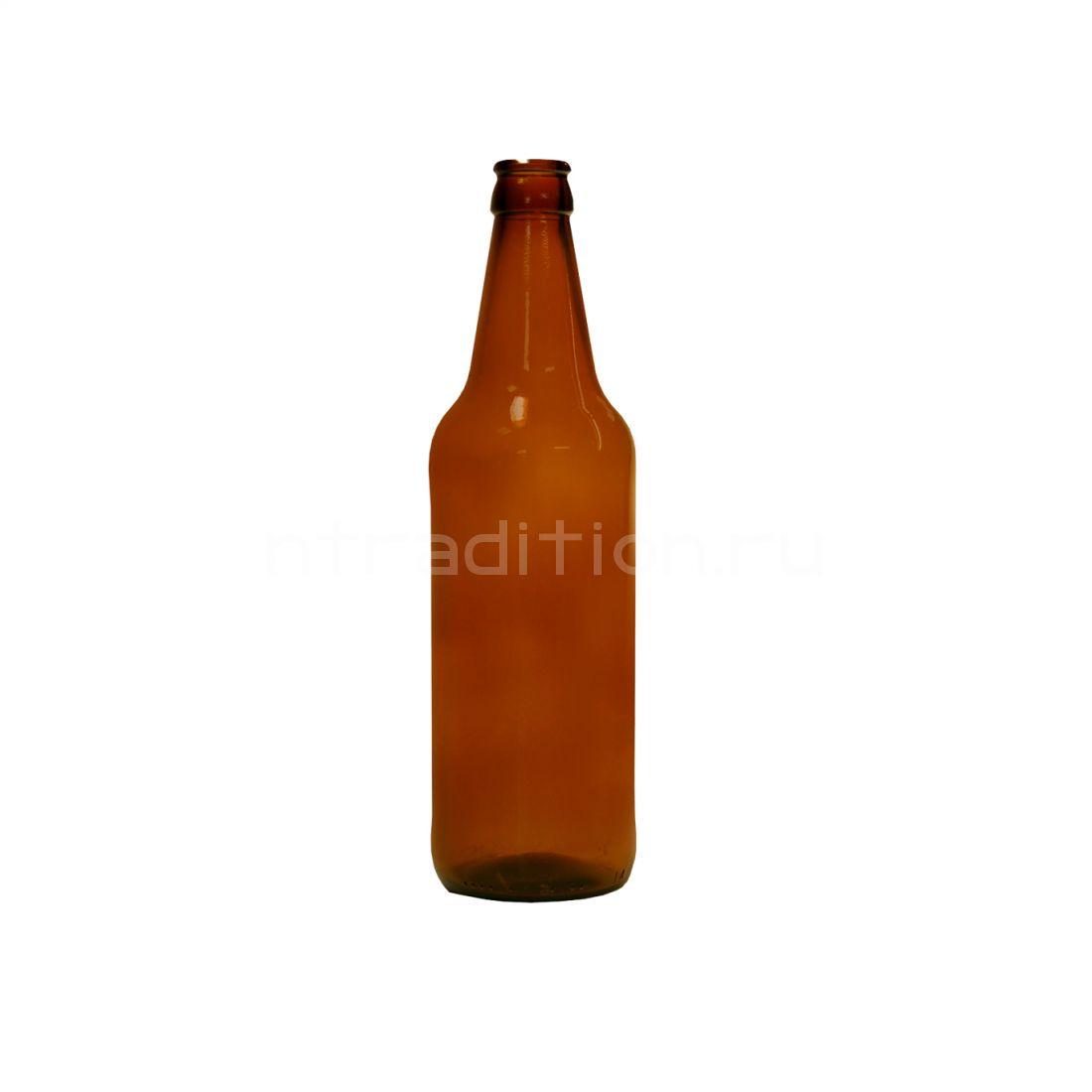 Бутылка под кронен-пробку Варшава, 0,5 л / 16 шт.