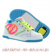 Роликовые кроссовки Heelys Propel 2.0 770514
