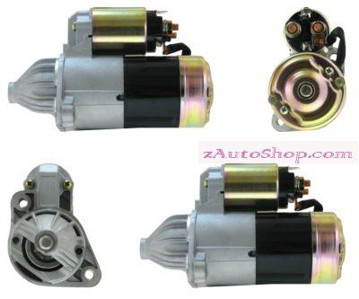 Стартер 1.2 kW HY Terracan 01-; Sorento 02-