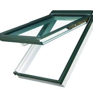 Пластиковое мансардное окно PPP-V U3 preSelect