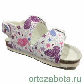 Сандалии детские ортопедические T95/12 (62)