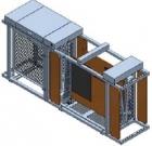 Система автоматической сортировки и взвешивания овец и коз OnlineWSS 3000