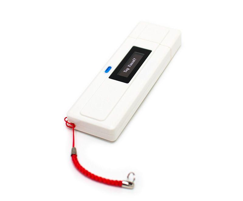 Карманный считыватель микрочипов PocketReader