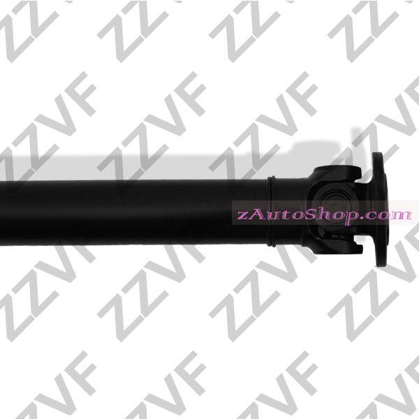 КАРДАННЫЙ ВАЛ MERCEDES W210 4MATIC (E280/320)