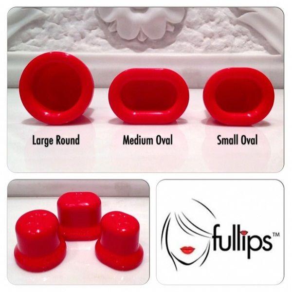 Увеличитель (плампер) для губ Fullips