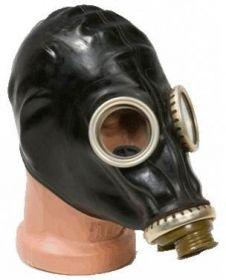 ПРОТИВОГАЗ ФИЛЬТРУЮЩИЙ «РУБЕЖ» маска ШМП