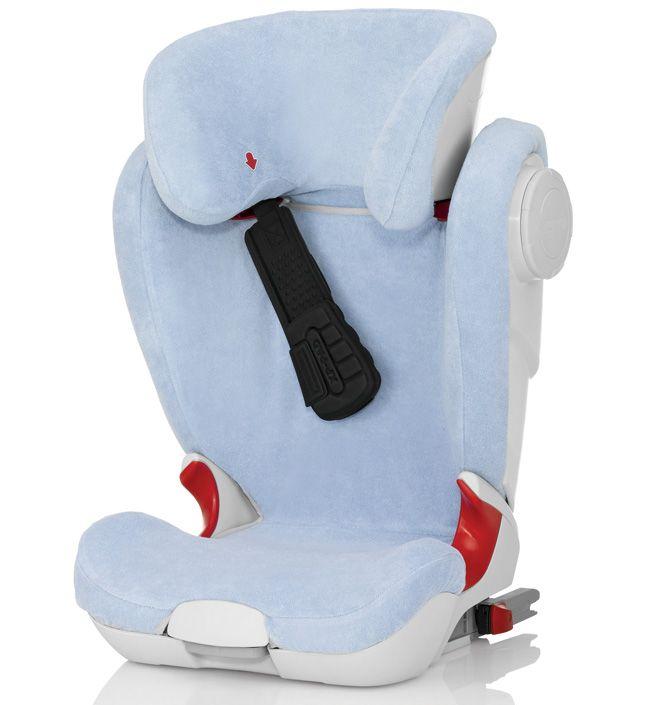Летний чехол для кресла Kidfix XP SICT