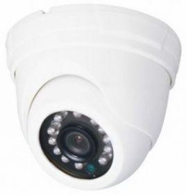 AHD Купольная видеокамера 2Mp 3000Твл