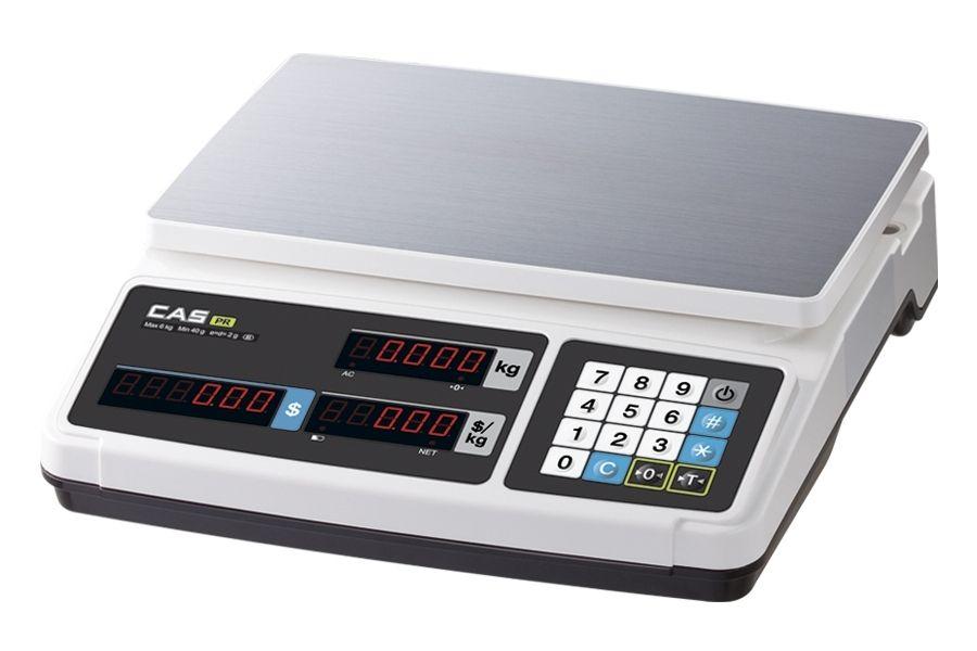 Весы Cas PR-B