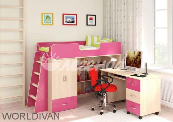 Комплект мебели Легенда 3 (универсальный)