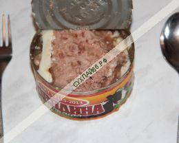 Тушенка говяжья (Калининград) 325 г