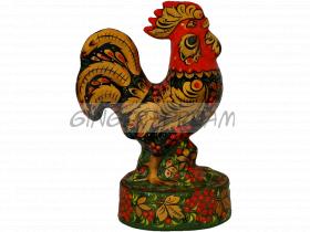 Петушок - золотой гребешок | luxury gifts | Эксклюзивные подарки | ВИП сувениры