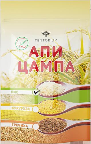 Апицампа рисовая (300 г)