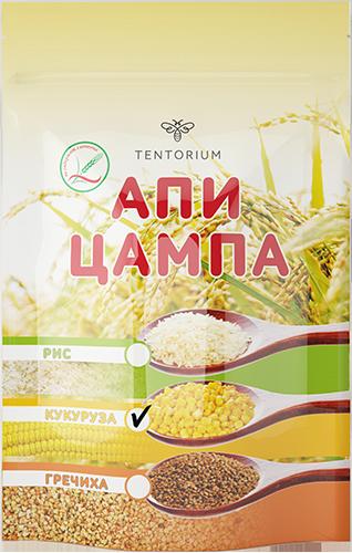 Апицампа кукурузная (300 г)