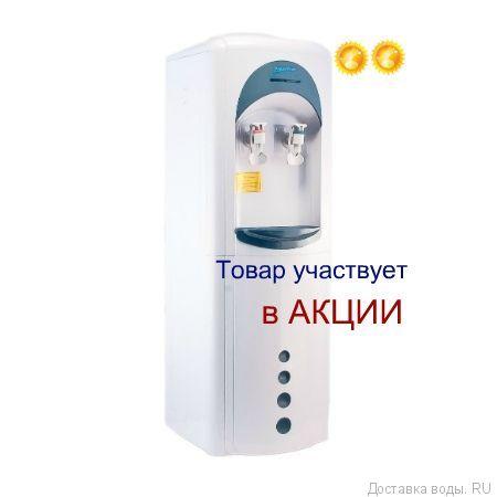 Кулер для воды Aqua Work 16-LK/HLN с нагревом без охлаждения