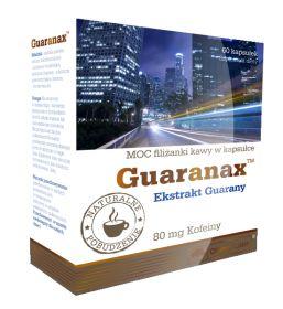 Гуарана OLIMP 60 капсул