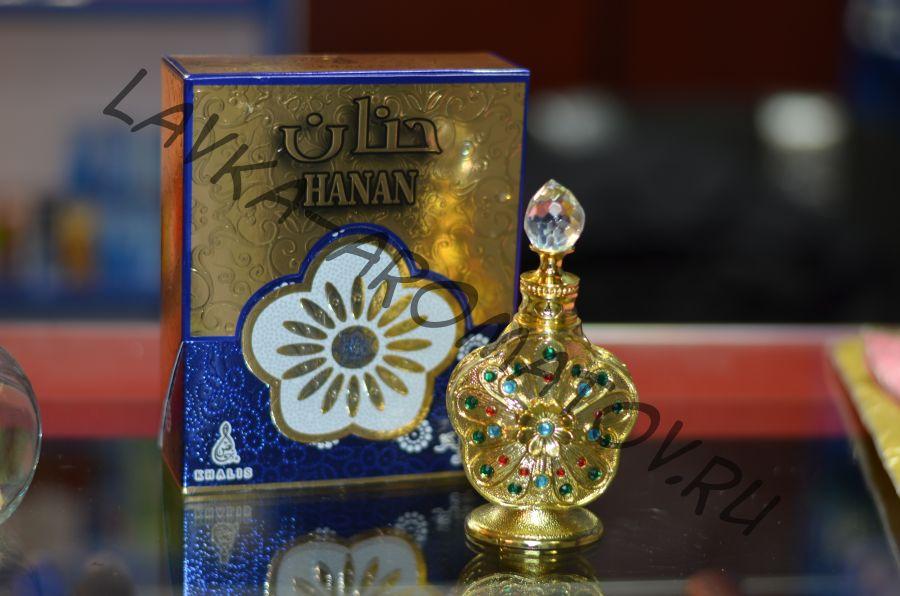 HANAN (ХАНАН)