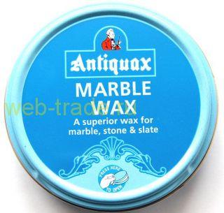 Воск для мрамора и камня (Marble Wax Antiquax)