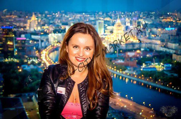 Вечера знакомств Studio-54 in the Moscow-City