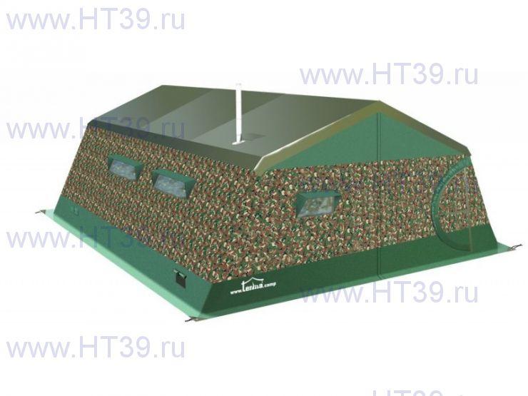Палатка Армейская ТЕРМА М-45