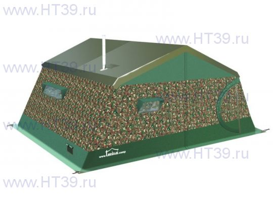 Палатка Армейская ТЕРМА 2М-43