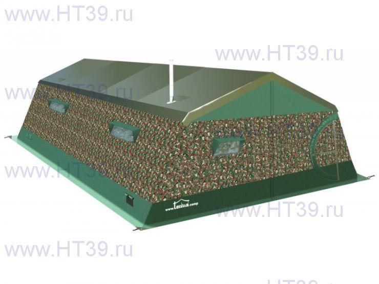 Палатка Армейская ТЕРМА 2М-47