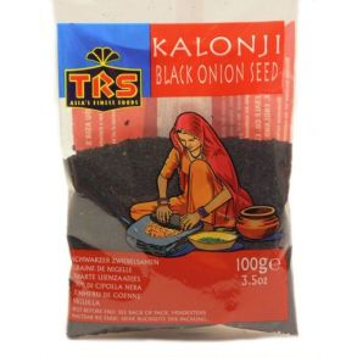 Калинджи (семена черного тмина) | 100 г | TRS
