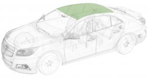 Шумоизоляция Крыши —комплект материалов