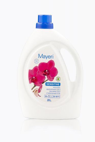 Гель для стирки Mayeri Sensitive 2,0 л