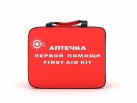 Аптечка первой помощи производственная  (на 30 человек)сумка