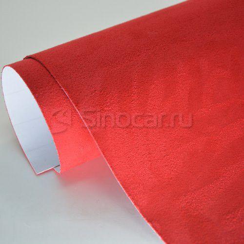 Алькантара Красная