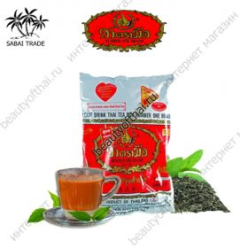 "Оранжевый чай "" Thai Tea Mix. Number one brand "", 400 гр."