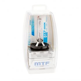 Ксеноновая лампа MTF Light D1S