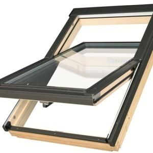 Мансардное окно FTP-V U3, FTP-V L3