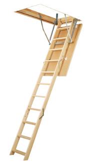 Fakro Чердачная лестница  LWS  Plus
