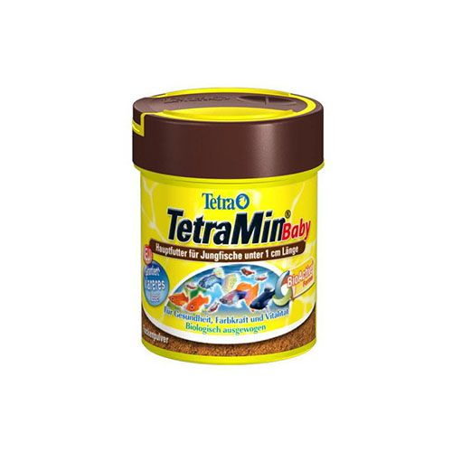 TetraMin Baby 66 мл