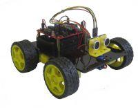 Ардуино робот