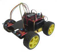 робот arduino