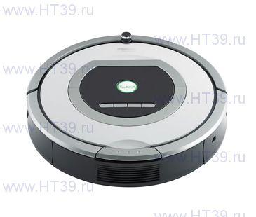 Робот пылесос iRobot Roomba 776