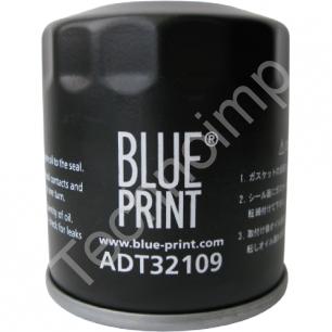 BLUE PRINT ADT32109 'Фильтр масляный'