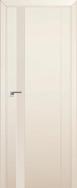 Межкомнатная дверь Профильдорс 62U Магнолия, перламутровый лак