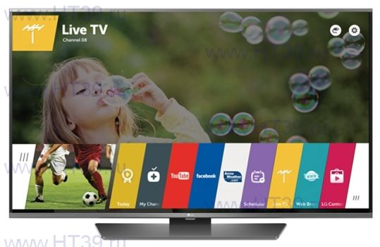"Телевизор 32"" LG LED 32LF630V Full HD"