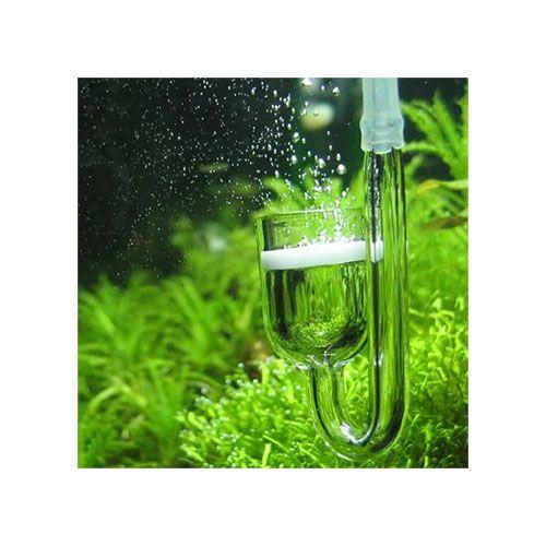 CO2 Стеклянные Диффузоры 6см /9см
