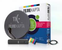 Телекарта Тюмень