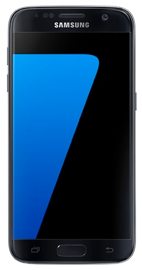 Samsung Galaxy S7 G930F 32Gb LTE Black
