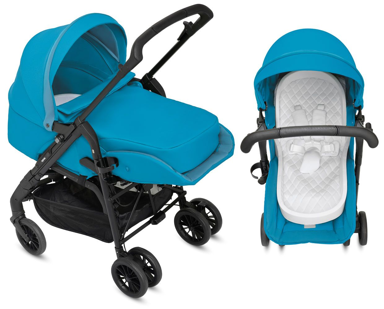 Комплект Sweet Puppy для коляски Inglesina Zippy Light
